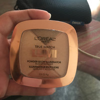 L'Oréal® Paris True Match Lumi Powder Glow Illuminator uploaded by Luzelvira S.