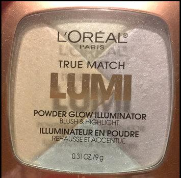 L'Oréal® Paris True Match Lumi Powder Glow Illuminator uploaded by Brandy D.