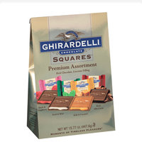 Ghirardelli Premium Assortment Chocolate Squares uploaded by Marisol A.
