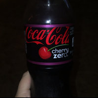 Coca-Cola® Cherry Zero uploaded by Holly G.