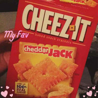 Cheez-It® Cheddar Jack Crackers uploaded by Tiffany O.