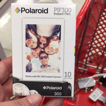 Polaroid 300 Film 10 Pack (PIF-300) uploaded by Scarlett H.