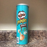 Pringles® Ranch Potato Chips uploaded by Miranda F.