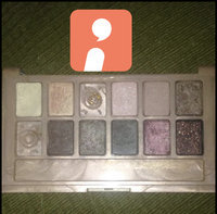 Maybelline New York Expert Wear The Blushed Nudes Shadow Palette uploaded by April L.