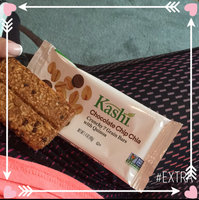 Kashi® Chocolate Chip Chia Crunchy Granola & Seed Bars uploaded by Sarah S.