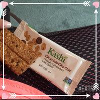 Kashi® Chocolate Chip Chia Crunchy Granola & Seed Bars uploaded by Sarah G.
