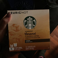 Starbucks® Caramel Ground Coffee K-Cups 16 ct Box uploaded by Sarah M.