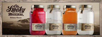 Ole Smoky Moonshine uploaded by Deanna W.