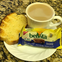 belVita Blueberry Breakfast Biscuits uploaded by Miraida R.