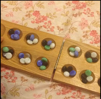 Cardinal Industries Cardinal Games Deluxe Mancala with Folding Wood Case uploaded by Emely T.