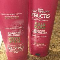 Garnier Fructis Full & Plush Shampoo uploaded by Corrine B.