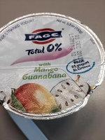 FAGE® Yogurt uploaded by Missy R.
