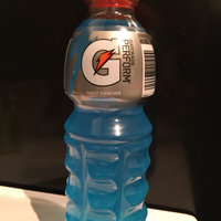 Gatorade G Series® Perform Cool Blue ™ Sports Drink 24 oz. Plastic Bottle uploaded by Berneta A.