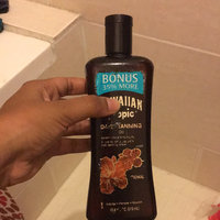 Hawaiian Tropic® Original Dark Tanning Oil 10.8 fl. oz. Bottle uploaded by Yarisa S.