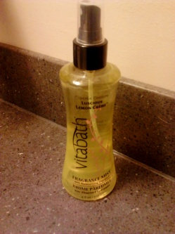 Vitabath® Fragrance Mist uploaded by Toyin D.