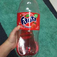 Fanta Strawberry Soda uploaded by JORIANNE K.