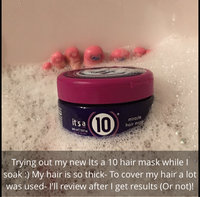 it's a 10 Miracle Hair Mask uploaded by Jessica S.