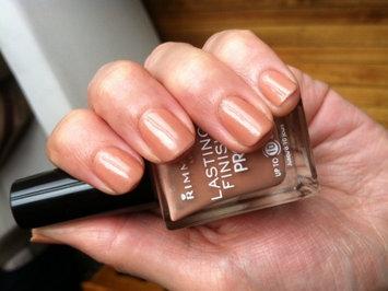 Rimmel Lasting Finish Pro Nail Enamel uploaded by Olga S.