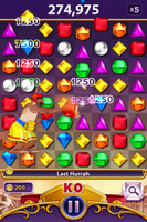 Bejeweled Blitz Video Game uploaded by Gillian F.