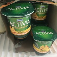 Activia® Fiber Strawberry Cereals And Pineapple Cereal Probiotic Yogurt uploaded by Mariana F.