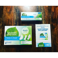 Seventh Generation Feminine Pads Household Products    uploaded by Nancy C.