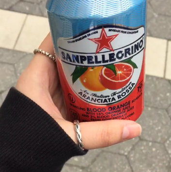 San Pellegrino® Aranciata Rossa Sparkling Blood Orange Beverage uploaded by Jenny C.