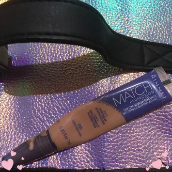 Photo of Rimmel London Match Perfection Concealer uploaded by albany s.