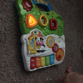 Photo of VTech Sit to Stand Learning Walker uploaded by Jordan S.
