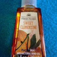 Bath & Body Works® PocketBac Sweet Clementine Anti-Bacterial Hand Gel uploaded by Nka k.