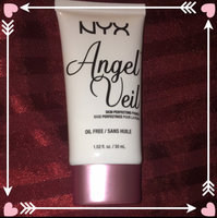 NYX Cosmetics Angel Veil Skin Perfecting Primer uploaded by Brenda M.