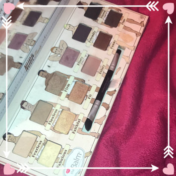 Thebalm the Balm Nude Dude Palette uploaded by Teodora R.