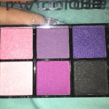 Photo of L.A. Colors 6 Color Eyeshadow, Delicate, .14 oz uploaded by Karelys M.