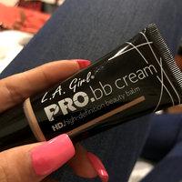 L.A. Girl  HD Pro BB Cream uploaded by Fernanda L.