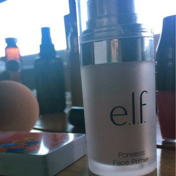 Photo of e.l.f. Cosmetics Poreless Face Primer uploaded by Sarah R.