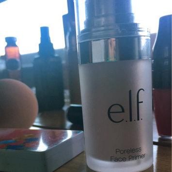 Photo of e.l.f. Poreless Face Primer- Small uploaded by Sarah R.