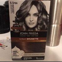 John Frieda® Precision Foam Color Permanent Hair Colour uploaded by Melaney M.