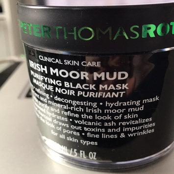 Photo of Peter Thomas Roth Irish Moor Mud Purifying Black Mask 5 oz uploaded by Dawn 🇨.