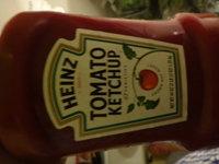 Heinz® Ketchup Blended With Real Jalapeño uploaded by Lidia Z.