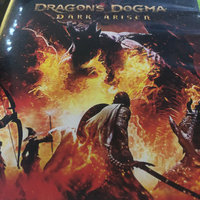 Capcom 33074 Dragons Dogma Dark Arisen X360 uploaded by Amanda B.