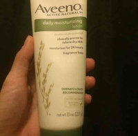 AVEENO® Daily Moisturizing Lotion uploaded by Maritza R.
