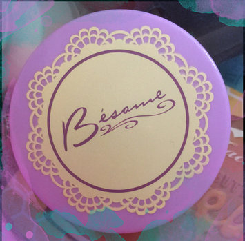 Photo of Besame Cosmetics Brightening Face Powder uploaded by Amanda L.