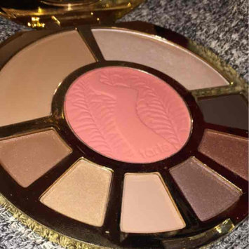 tarte Showstopper Clay Palette uploaded by Francesca V.