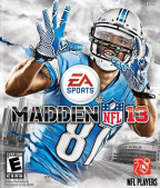 Madden NFL 13 uploaded by Shannon