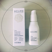 Acure Organics Marula Oil uploaded by Candy B.