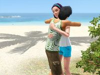 EA Games The Sims uploaded by Samantha F.