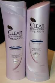 Clear Scalp & Hair Beauty Therapy Frizz-Control Nourishing Daily Conditioner uploaded by Diana V.