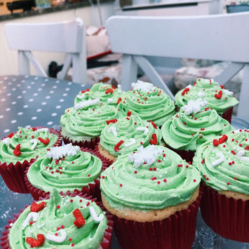 Photo uploaded to #HolidayBaking by lottie D.