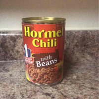 Hormel Chili with Beans uploaded by Miranda F.