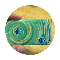 Orbit Spearmint Gum uploaded by Ines G.