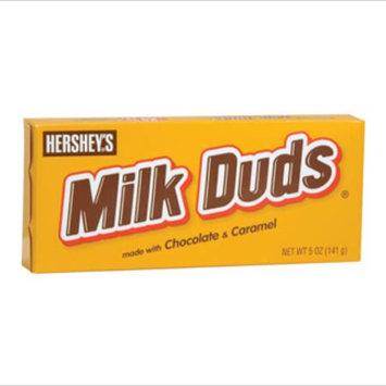 Photo of Hershey's Milk Duds Candy With Chocolate And Caramel uploaded by Iguevara G.